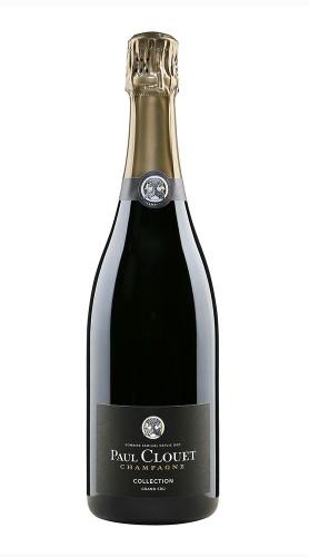 Champagne Collection Vieux Millesimes Paul Clouet 1992-1995-1996 in Cassetta di Legno