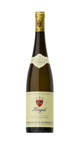 """""""Hengst"""" Alsace AOC Zind Humbrecht 2016"""