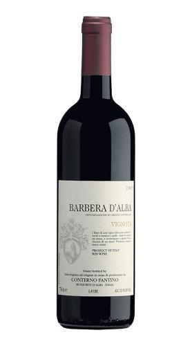 """""""Vignota"""" Barbera d'Alba DOC Conterno Fantino 2018"""