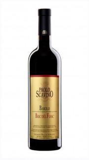 Barolo DOCG Bric del Fiasc Paolo Scavino 2016