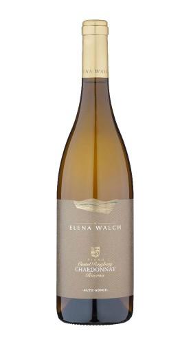 """Vigna Castel Ringberg"" Alto Adige DOC Chardonnay Riserva Walch Elena 2017"