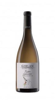 """Flora"" Alto Adige/Sudtirol DOC Chardonnay Girlan 2018"