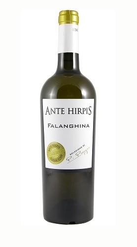 FALANGHINA BENEVENTANO IGP ANTE HIRPIS