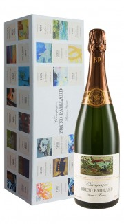 Champagne Extra Brut Millesimato Paillard 2009 con confezione