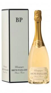 Champagne Extra Brut Blanc de Blancs Grand Cru Paillard con confezione