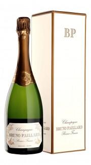 Champagne Extra Brut Dosage Zero Paillard con confezione