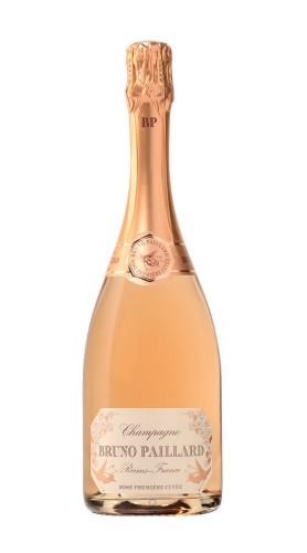 Champagne Rosè Extra Brut Premiere cuvee Paillard