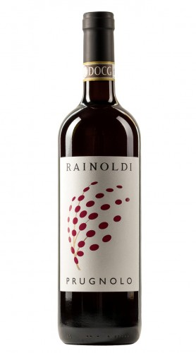"'Prugnolo"" Valtellina Superiore DOCG Aldo Rainoldi 2018"