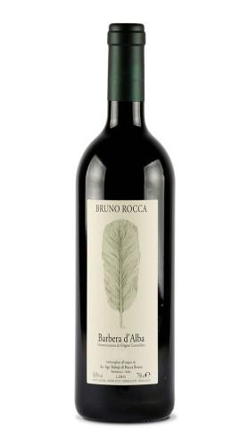 """Barbera d'Alba"" Rocca Bruno 2018"