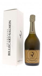 Champagne Brut Sous Bois Billecart Salmon con confezione