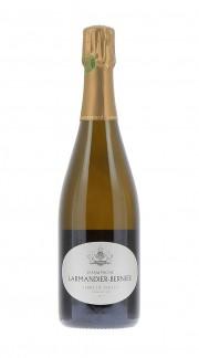 """""""Terre de Vertus"""" Champagne Brut Nature Blanc de Blancs 1er Cru Larmandier Bernier 2013"""