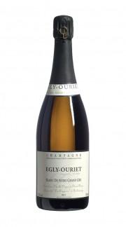 Champagne Brut Blanc de Noirs Grand Cru Vieilles Vignes Egly Ouriet