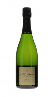 """""""Venus"""" Champagne Brut Nature Blanc de Blancs Grand Cru Agrapart"""