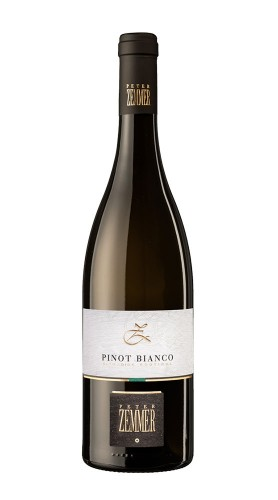 Pinot Bianco Alto Adige DOC Peter Zemmer 2020