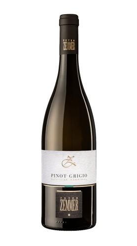 Pinot Grigio Alto Adige DOC Peter Zemmer 2020