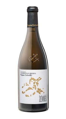 Chardonnay Alto Adige DOC Riserva Vigna Crivelli Peter Zemmer 2017