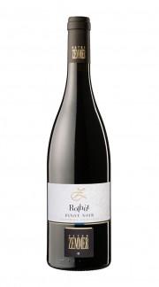 Pinot Noir Alto Adige DOC Rolhüt Peter Zemmer 2019