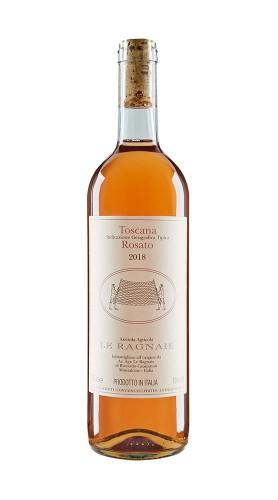 Toscana Rosato IGT Le Ragnaie 2018