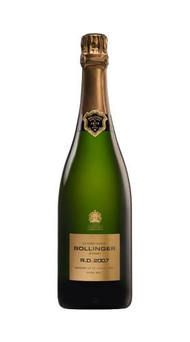 """R.D. 2007"" Champagne Extra Brut Bollinger"