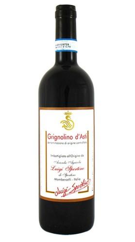 Grignolino d'Asti DOC Luigi Spertino 2020