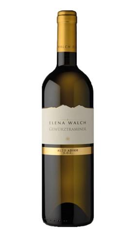 GEWURZTRAMINER Alto Adige doc ELENA WALCH 2017