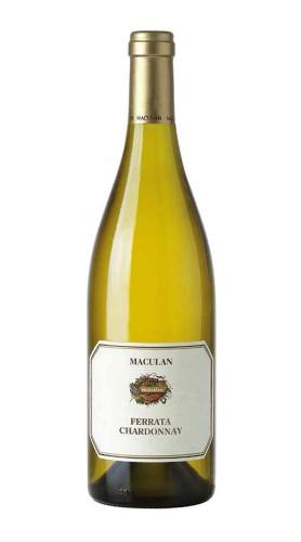 """""""Ferrata"""" Veneto Chardonnay IGT Maculan 2018"""