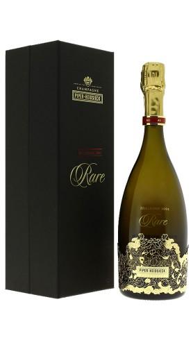 Champagne Brut Cuvee Rare Mllesime Piper Heidsieck 2006