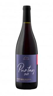 Pinot Nero Riserva 'Puntay' A.A. DOC Erste+Neue 2018