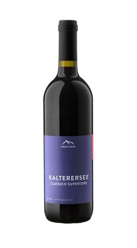 Kalterersee / Caldaro Classico Superiore 'Puntay' A.A. DOC Erste+Neue 2019