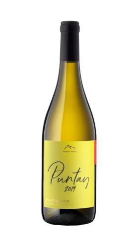 Pinot Bianco 'Puntay' Alto Adige DOC Erste+Neue 2017