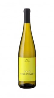 Goldmuskateller / Moscato Giallo A.A. DOC Erste+Neue 2020