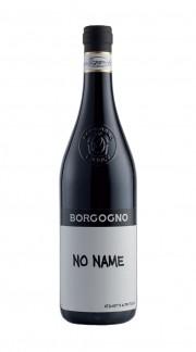 """""""No Name"""" Langhe DOC Nebbiolo Borgogno 2016"""
