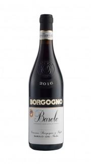 Barolo DOCG Borgogno 2016