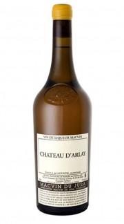 """Macvin Blanc"" Macvin du Jura AOC Chateau d'Arlay"