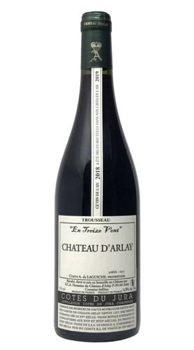 """""""En Treize Vent"""" Cotes du Jura Chateau d'Arlay 2018"""