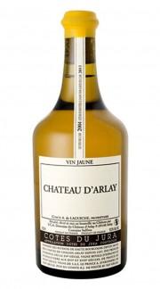 """""""Vin Jaune"""" Cotes du Jura AOC Chateau d'Arlay 2003 62 cl"""