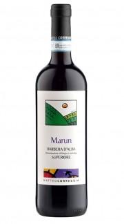 """""""Marun"""" Barbera d'Alba DOC Correggia Matteo 2008"""