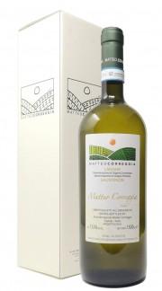 """Matteo Correggia"" Langhe Bianco DOC Sauvignon Correggia Matteo 2013"