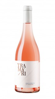 """Tramari"" Rosé di Primitivo Salento IGP San Marzano 2020"