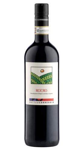 Roero DOCG Correggia Matteo 2018 37.5 cl