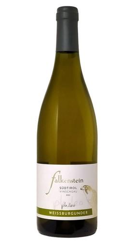 """""""Phileo"""" Weissburgunder A.Adige Val Venosta DOC Falkenstein 2016"""