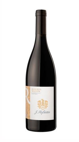 """Mazon Riserva"" Pinot Nero Alto Adige DOC Hofstatter 2018"