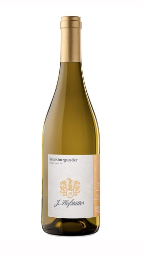 Pinot Bianco Alto Adige DOC Hofstatter 2020