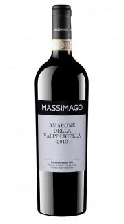 Amarone della Valpolicella DOCG Massimago 2013 Magnum con Box di Legno