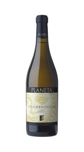 Chardonnay Sicilia Menfi DOC Planeta 2019