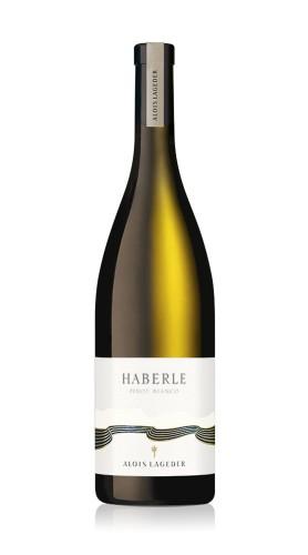 """Haberle"" Pinot Bianco Alto Adige/Sudtirol DOC Alois Lageder 2018"