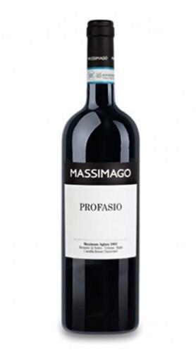 """""""Profasio"""" Valpolicella Superiore DOC Massimago 2015"""