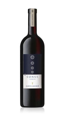 """Conus"" Lagrein Alto Adige/Sudtirol DOC Alois Lageder 2017"