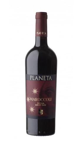 """Maroccoli"" Syrah Sicilia Menfi DOC Planeta 2016"