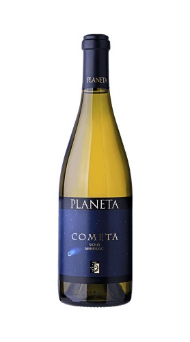 """Cometa"" Sicilia Menfi DOC Planeta 2019"